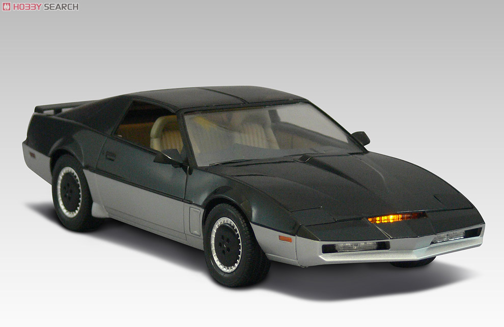 Knight Rider Limitation Prototype K A R R (w/Front Scanner) (Model