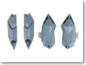 1/60 VF-17対応スーパーパック (完成品)