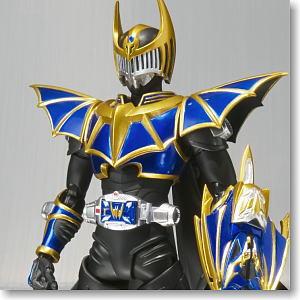S.H.Figuarts Kamen Rider Ryuki Kamen Rider Knight Survive Action Figure Bandai
