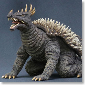 Anguirus 1968 (Completed)