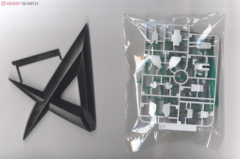 RX-93 Nu Gundam Ver.Ka (MG) (Gundam Model Kits) Contents6