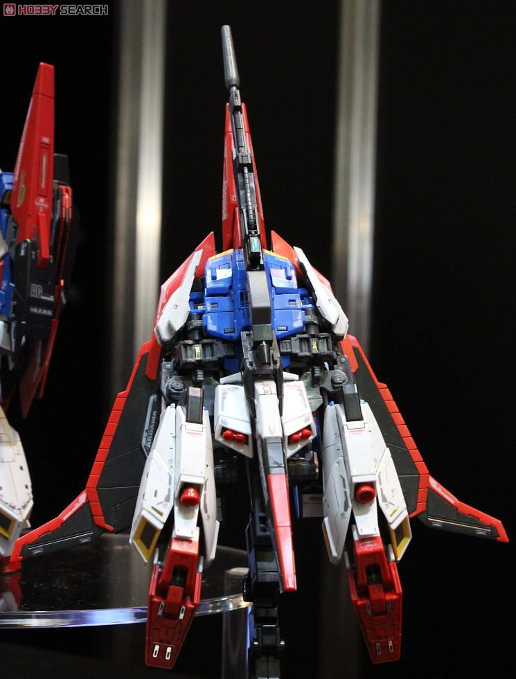 MSZ-006 Z Gundam (RG) (Gundam Model Kits) Other picture6