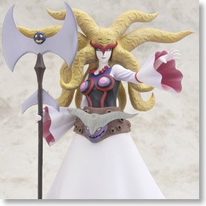 Gutto kuru Figure Collection La beaute Queen Himika (PVC Figure)