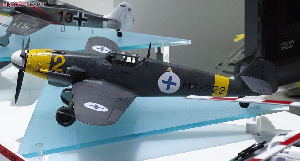 メッサーシュミット BF109G-2 `フィンランド空軍`