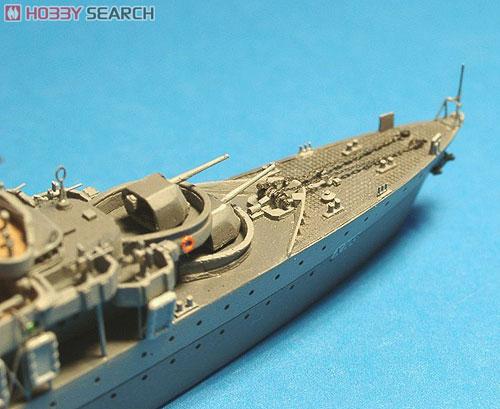 仏海軍 ル・ファンタスク級 大型駆逐艦 ル・テリブル 1944 (プラモデル) 画像一覧