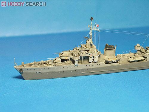 仏海軍 ル・ファンタスク級 大型...