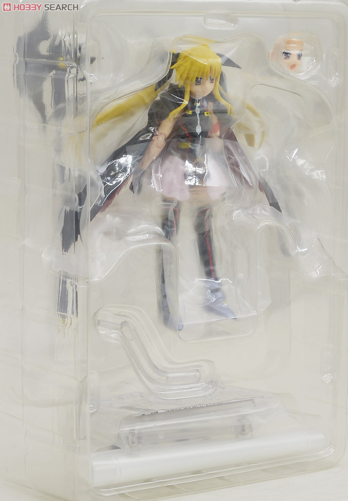 figma Fate Testarossa: Lightning ver. (PVC Figure) Item picture8