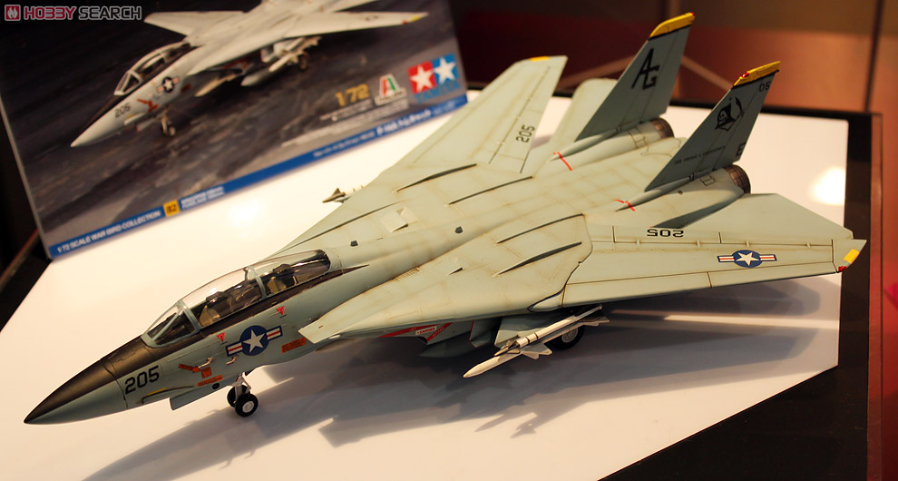 F-14A トムキャット (仮称)