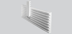 [SubTerrain] ST1419 Step 3 Profile Boards (203mm x 610mm) (2 Pair) (Model Train)