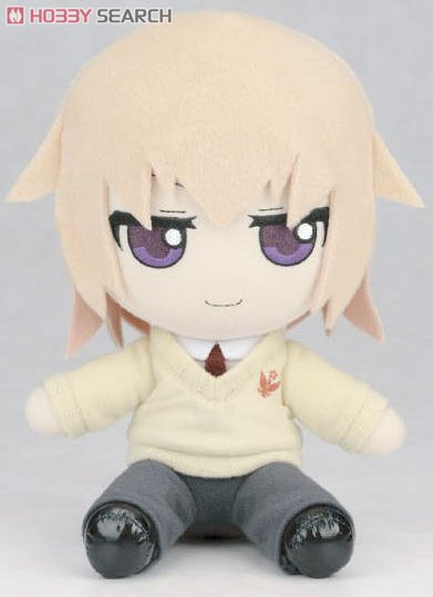 華鬼 ~恋い初める刻 永久の印~ ぬいぐるみ(2) 堀川響 (キャラクターグッズ)