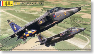 Jaguar GR.1/GR.3 (Plastic model)