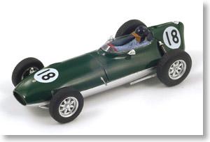 ロータス 16 1958年 イギリスGP ...