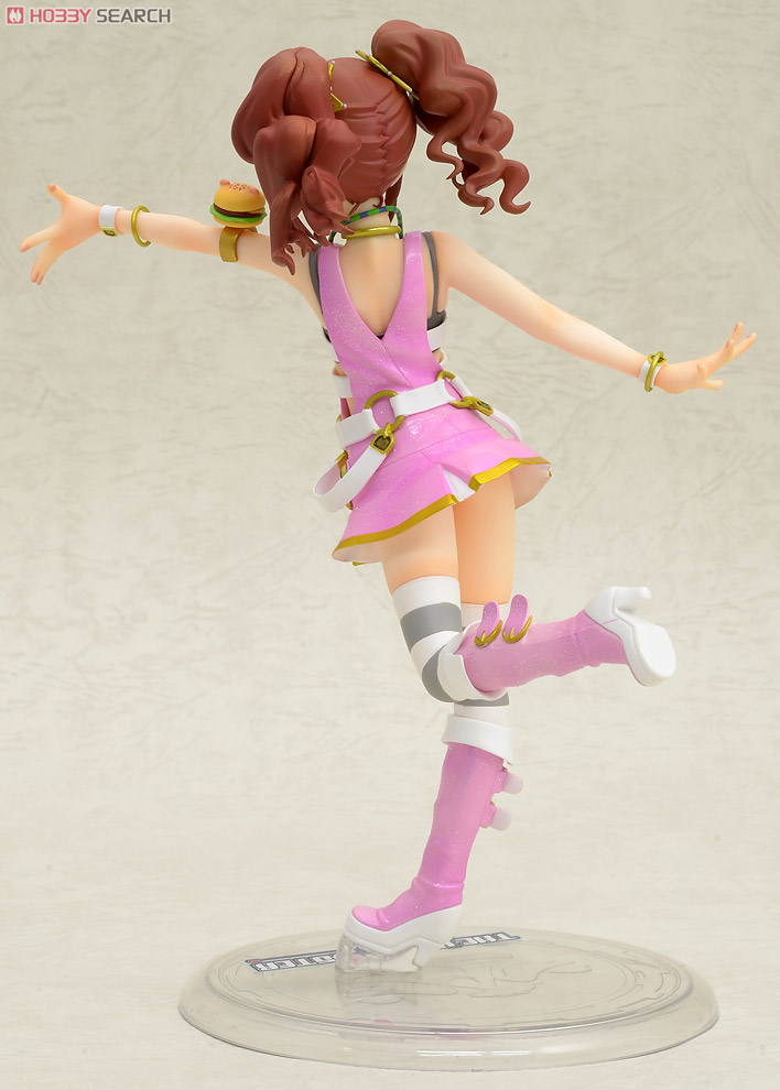 Brilliant Stage The Idolmaster 2 Takatsuki Yayoi (PVC Figure) Item picture11