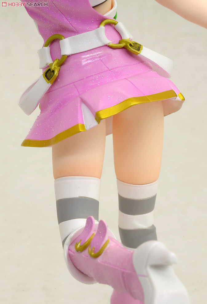 Brilliant Stage The Idolmaster 2 Takatsuki Yayoi (PVC Figure) Item picture20