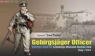 第24SS武装山岳猟兵師団 - 24th Waffen Mountain Division of the SS ...