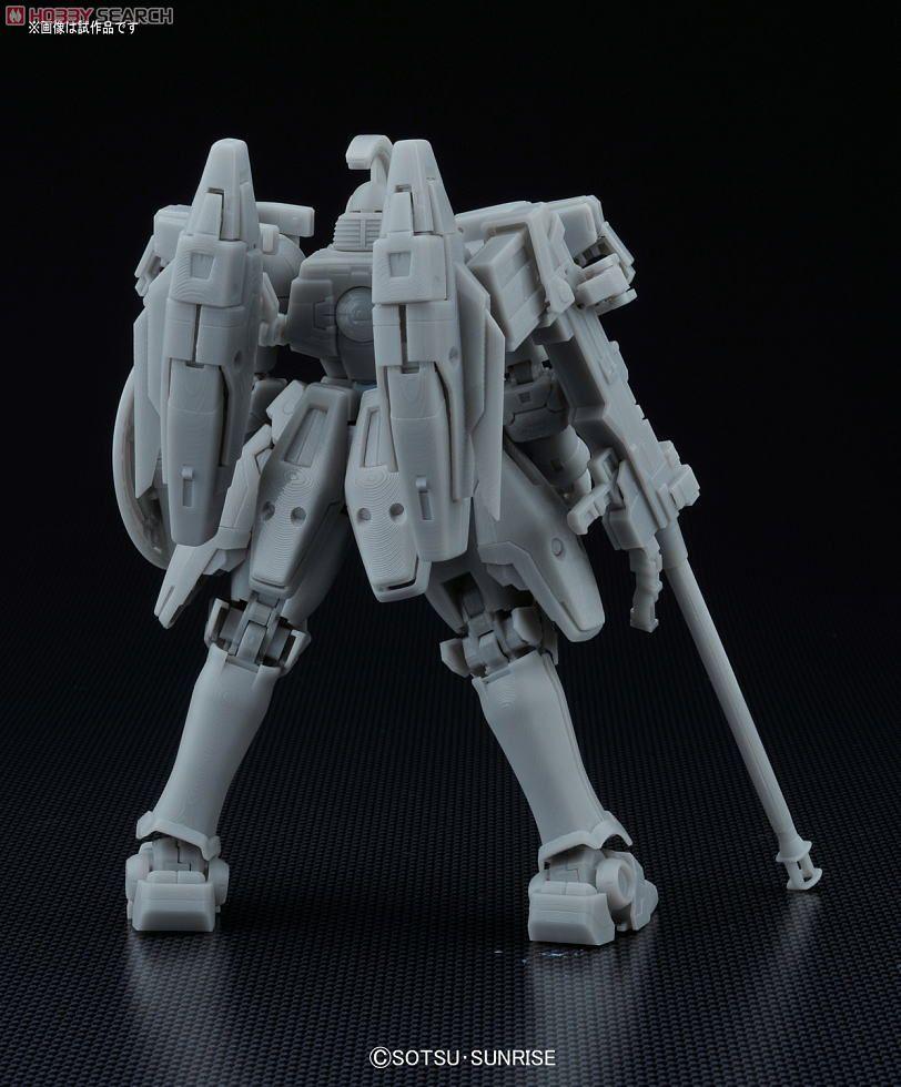 OZ-00MS トールギスI EW (MG) (ガンプラ)