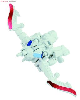 TAKARA TOMY Transformer Prime Transformers Smoke Screen AM-26 JP