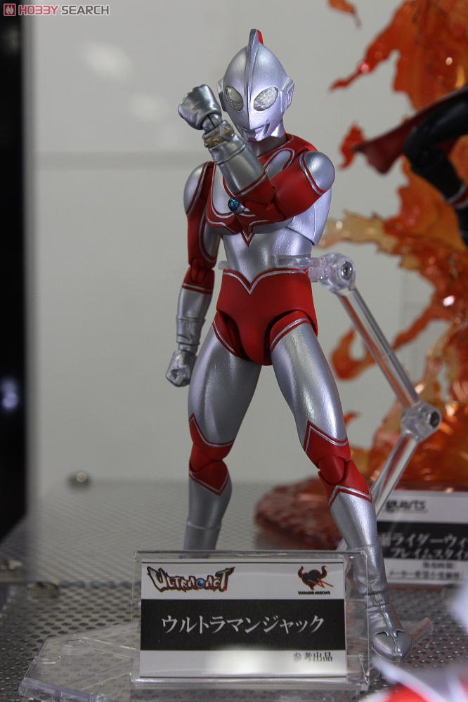 Ultra-Act Ultraman Jack (Completed) Other picture2