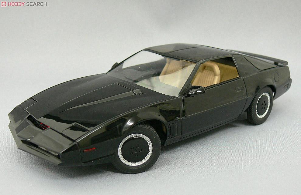 knight rider knight2000 k i t t season iii model car. Black Bedroom Furniture Sets. Home Design Ideas