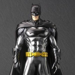 ARTFX+ Batman NEW52 Ver. (Completed)