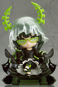 Nendoroid Dead Master: TV ANIMATION Ver. (PVC Figure)