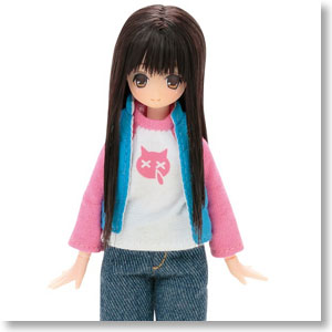 Pico EX Cute Snotty Cat Koron  (Fashion Doll)