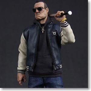 dam toy gangsters kingdom spade 2 fashion doll hobbysearch