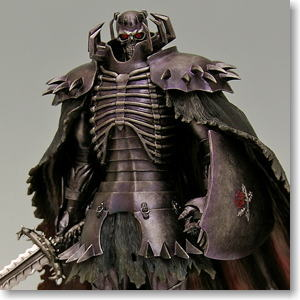 Knight of Skeleton Birth Festival 1/10 Scale (PVC Figure)