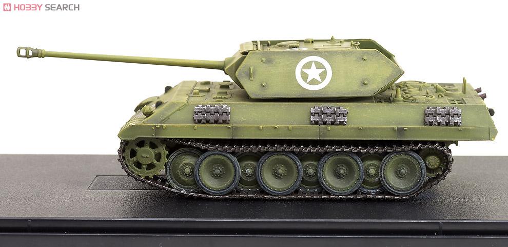 WW.II ドイツ軍 M10パンター(偽装戦車) 第150装甲旅団 アルデンヌ 1944 (完成品AFV) 画像一覧