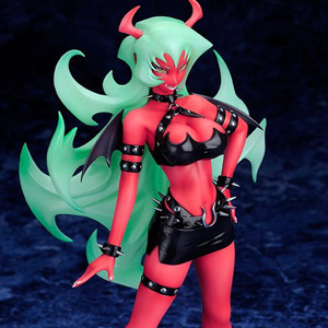 Scanty Alter Ver. (PVC Figure)