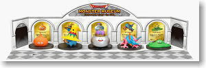 Dragon Quest Monster Museum Special Set (PVC Figure)