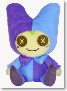 Dragon Quest X Pukuripo Plush Man (Anime Toy)