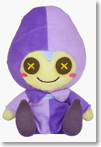 Dragon Quest X Pukuripo Plush Woman (Anime Toy)