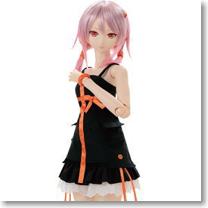 [Guilty Crown] Yuzuriha Inori  (Fashion Doll)