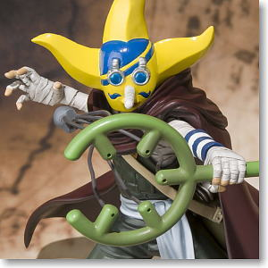 Figuarts Zero Sogeking -Battle Ver.- (PVC Figure)