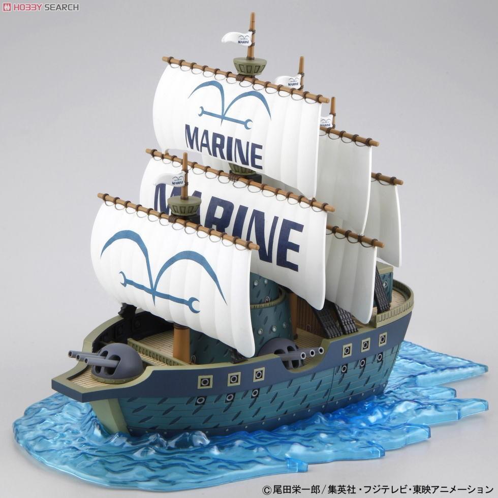海軍軍艦 (プラモデル) 画像一覧