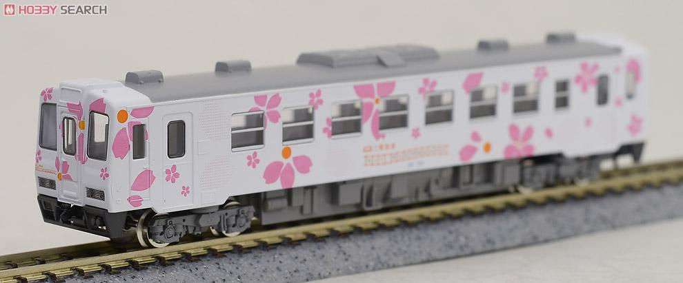三陸鉄道 36形 (キット、ずっと号)