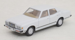TLV-N83a クラウン 2600ロイヤルサルーン (白) (ミニカー)