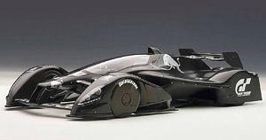 レッドブル X2010 プロトタイプ (ミニカー)
