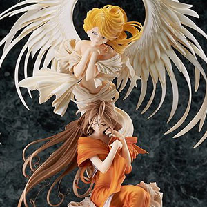 Belldandy with Holy Bell (PVC Figure)