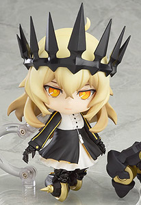 Nendoroid Chariot with Mary (Tank) Set: TV ANIMATION Ver. (PVC Figure)