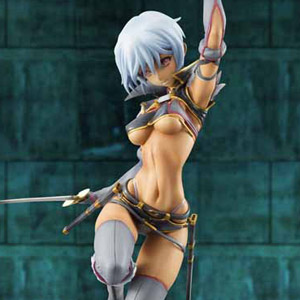 Excellent Model Core Queens Blade P-11 Irma (PVC Figure)