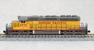 EMD SD40-2 Early with Dynamic Brake Union Pacific No.2975 ★外国形モデル (鉄道模型) 通販 - ホビーサーチ 鉄道模型 N