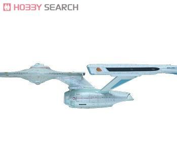 映画スタートレックI&II 宇宙艦3隻セット (プラモデル)