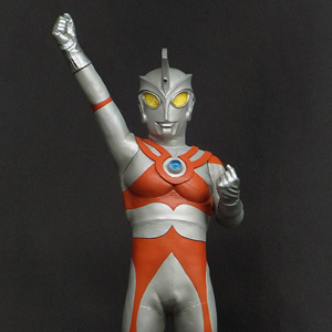 Large Monsters Series Ultraman Ace (Appeared Posing ...