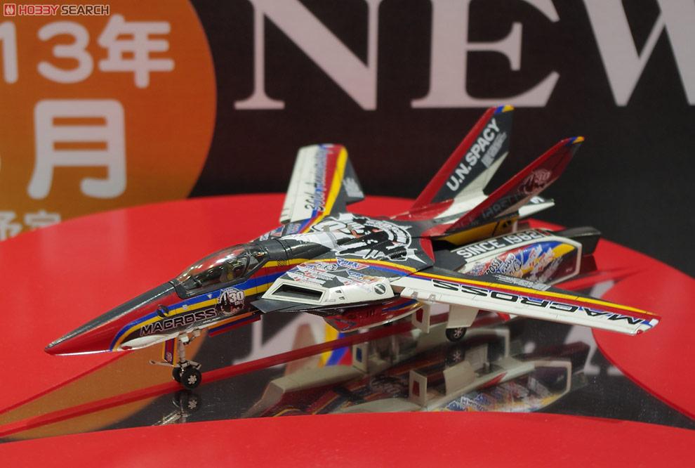 VF-1J バルキリー `マクロス30周年塗装機`