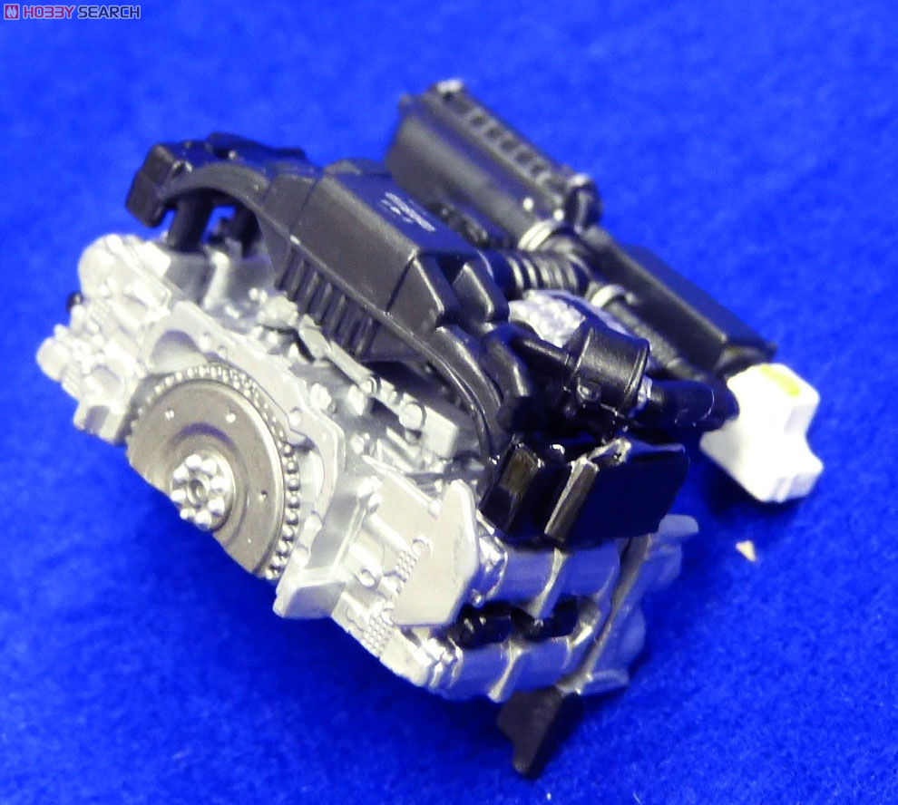 TOYOTA 86 `12 w/Engine (Model Car) Item picture2