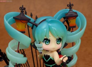 Character Vocal Series 01: Hatsune Miku Lamp Miku feat