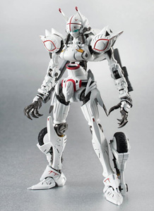 FROM JAPAN Robot Spirits CODE GEASS Akito the Exiled SIDE KMF Alexander Typ...
