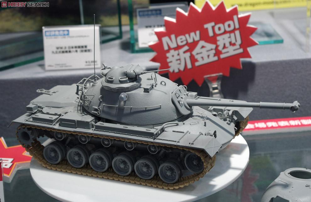 アメリカ陸軍 M48A3 Mod.B パットン 主力戦車